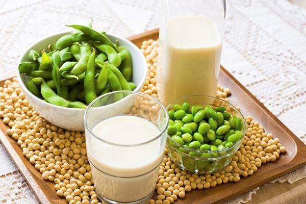 ưu điểm của mầm đậu nành flagold là gì