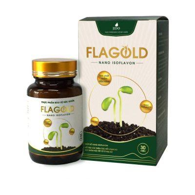Mầm đậu nành Flagold là gì?