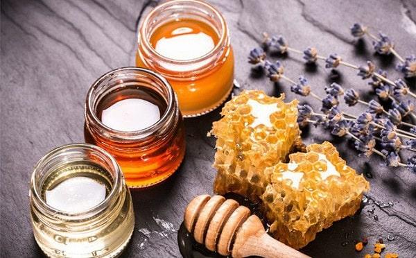 Mặt nạ mầm đậu nành mật ong giúp làn da giảm tiết bã nhờn