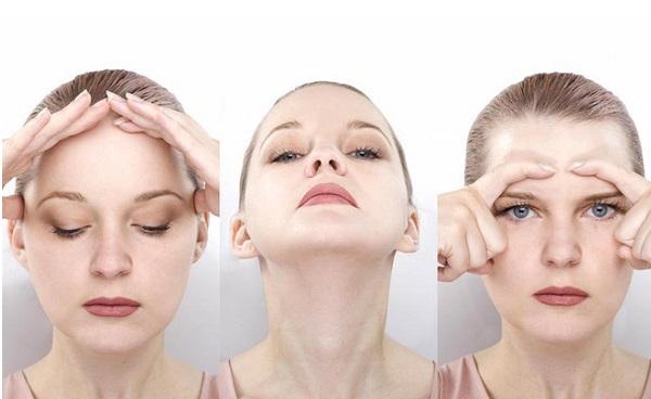 Hướng dẫn bài tập Yoga trẻ hóa da mặt chi tiết A – Z