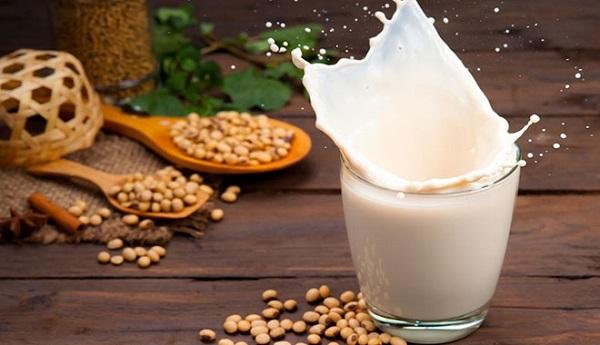 cách nấu sữa đậu nành không bỏ xác