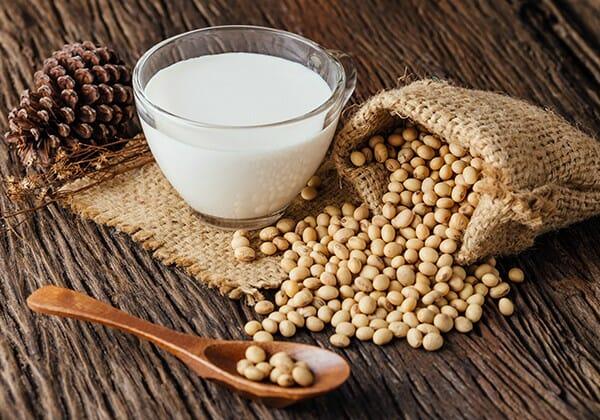 Uống mầm đậu nành bao nhiêu là đủ, uống bao nhiêu sữa đậu nành một ngày là đủ