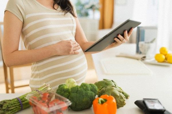Ăn gì để tăng nội tiết tố nữ khi mang thai an toàn và tốt cho sức khỏe?