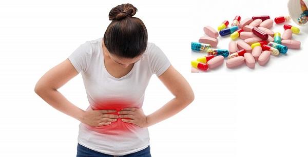 Đau bụng kinh uống thuốc giảm đau được không? Cách giảm đau bụng kinh hiệu quả