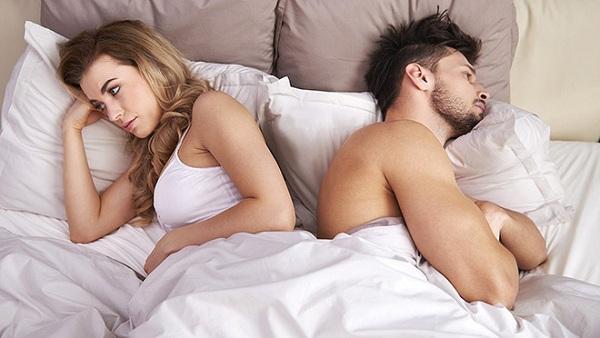 Vì sao phụ nữ kém ham muốn? Nguyên nhân và biện pháp điều trị