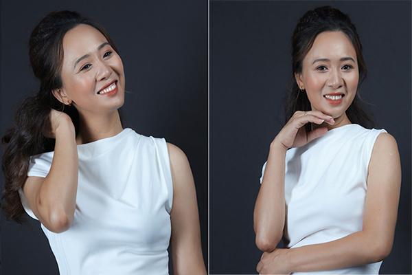 """""""Truy tìm"""" bí quyết giúp diễn viên Phùng Khánh Linh xua tan nám sạm giữ mãi nét tươi trẻ ở tuổi 37"""