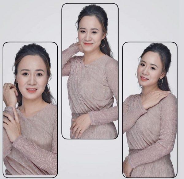 bí quyết giúp diễn viên Phùng Khánh Linh xua tan nám sạm