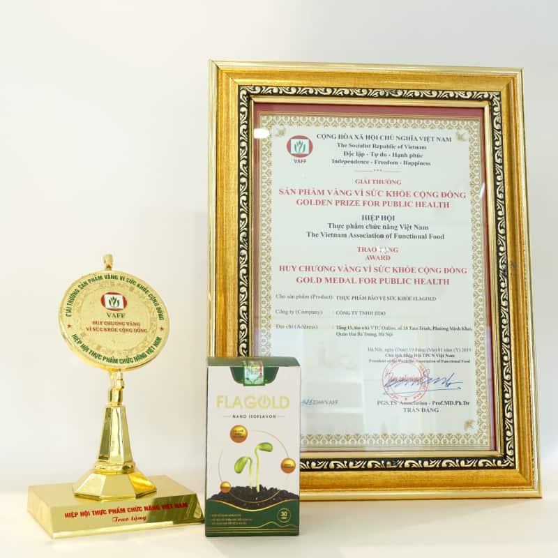 Giới thiệu về công ty TNHH Jido Pharma