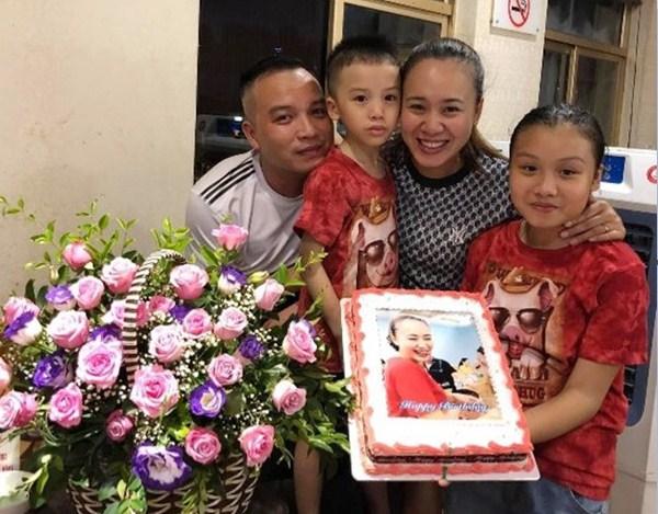 diễn viên Phùng Khánh Linh tiết lộ tuyệt chiêu giữ nhan sắc ở tuổi 37