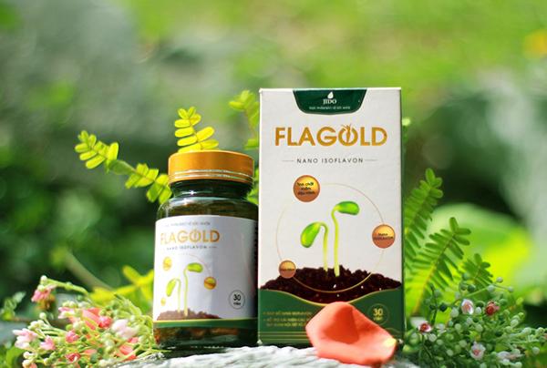 Nano mầm đậu nành FlaGold review có tốt không? Giải đáp từ chuyên gia