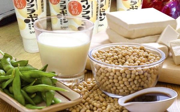 Phân biệt bột mầm đậu nành và Nano mầm đậu nành flagold