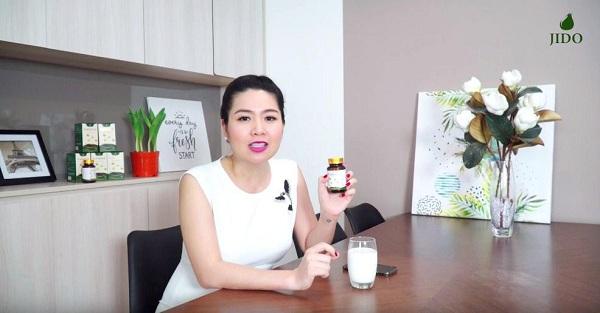 Vì sao Nano mầm đậu nành Flagold được sao Việt tin dùng
