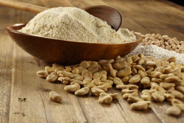 Báo 24h: Bột đậu nành hay tinh chất mầm đậu nành tốt hơn?