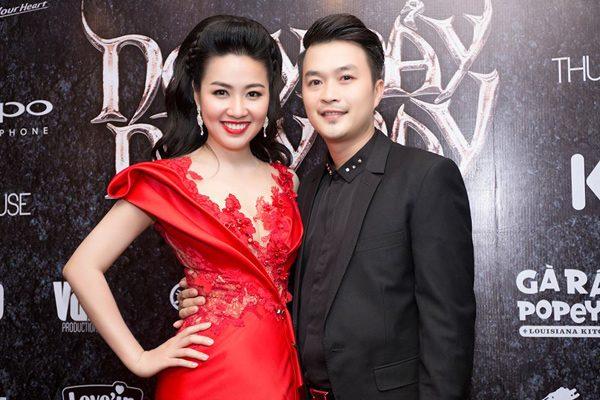 Bí quyết phục hồi nhan sắc xinh đẹp sau sinh của Lê Khánh