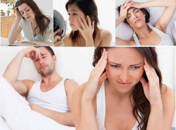 Chữa suy giảm nội tiết tố nữ bằng cánh nào | Chuyên gia tư vấn chi tiết