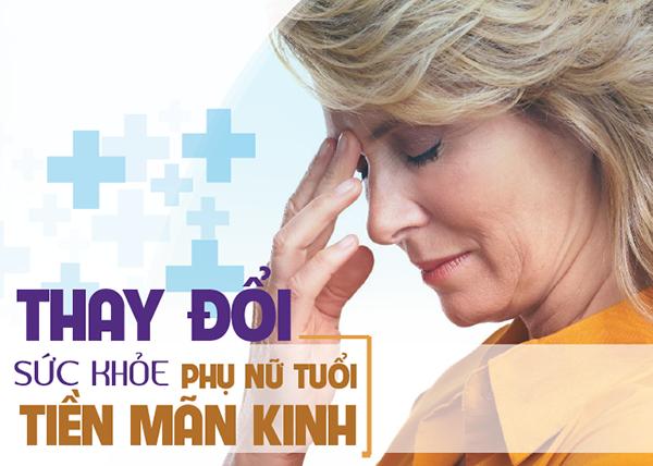dấu hiệu tiền mãn kinh sớm, dấu hiệu của tiền mãn kinh sớm, triệu chứng tiền mãn kinh sớm, tiền mãn kinh sớm, biểu hiện tiền mãn kinh sớm, hiện tượng tiền mãn kinh sớm, phụ nữ tiền mãn kinh sớm