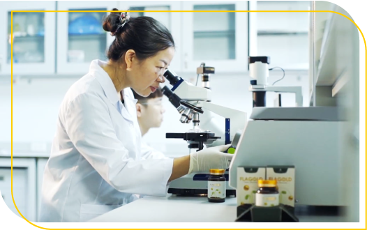 Là sản phẩm đầu tiên được ứng dụng công nghệ Nano trong bào chế Nano Isoflavon từ mầm đậu nành, đưa hoạt chất Isoflavon về kích thước siêu nhỏ 45 – 110nm.