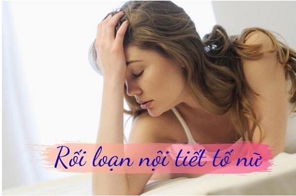 hậu quả của suy giảm nội tiết tố, hậu quả suy giảm nội tiết tố, tác hại của suy giảm nội tiết tố nữ