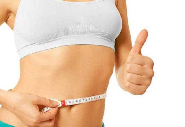 isoflavone giúp giảm tích mỡ bụng
