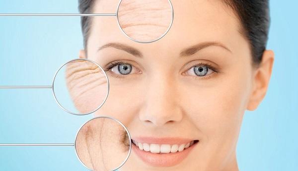 isoflavone giúp làm đẹp da như thế nào