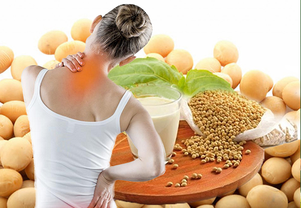 Isoflavon ngăn ngừa loãng xương có đúng không, tìm hiểu chi tiết?