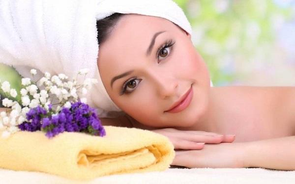 """Kinh nghiệm chăm sóc da từ bên trong giúp phái đẹp """"lưu giữ thanh xuân"""" hiệu quả"""