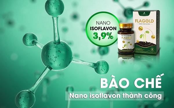 nano isoflavone có trong flagold có tốt không, flagold nano isoflavon, nano isoflavone có trong flagold không, nano isoflavone có trong flagold có tốt không