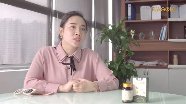 Bật mí bí quyết đánh bay suy giảm nội tiết tố ở tuổi 31 của chị Linh