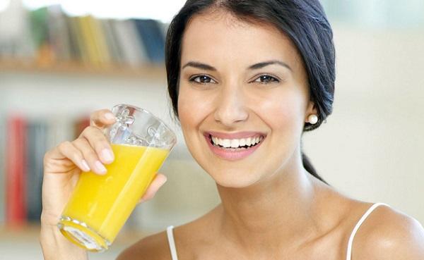 Review uống gì để tăng nội tiết tố nữ tốt nhất dành cho các chị em