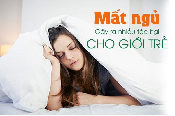 cách trị mất ngủ cho người trẻ, chữa bệnh khó ngủ ở thanh niên, cách chữa bệnh mất ngủ ở thanh niên, nguyên nhân mất ngủ ở người trẻ tuổi