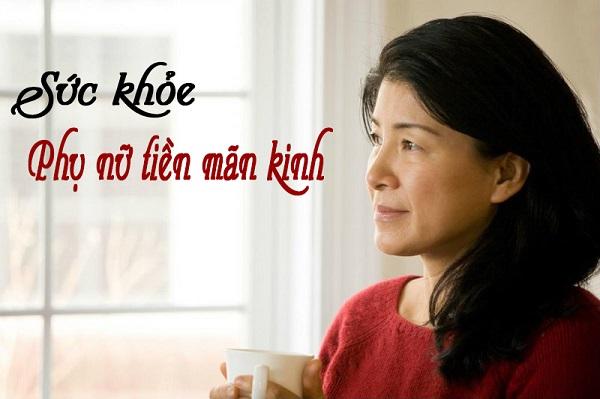 CẢNH BÁO: Sức khỏe của phụ nữ tiền mãn kinh gặp phải nhiều thay đổi nguy hiểm