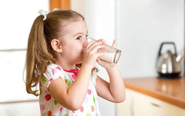 Trẻ em có uống được mầm đậu nành không? Giải đáp từ chuyên gia