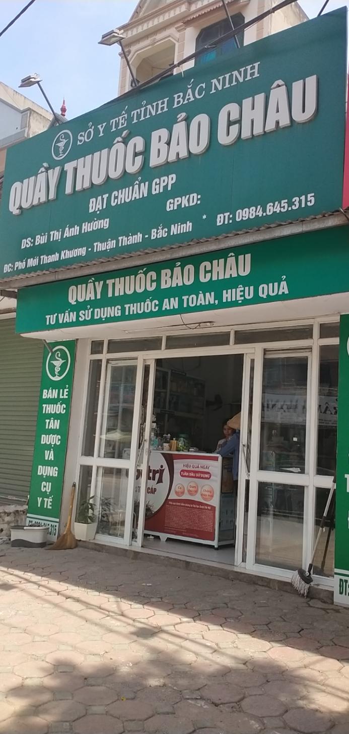 QT Bảo Châu