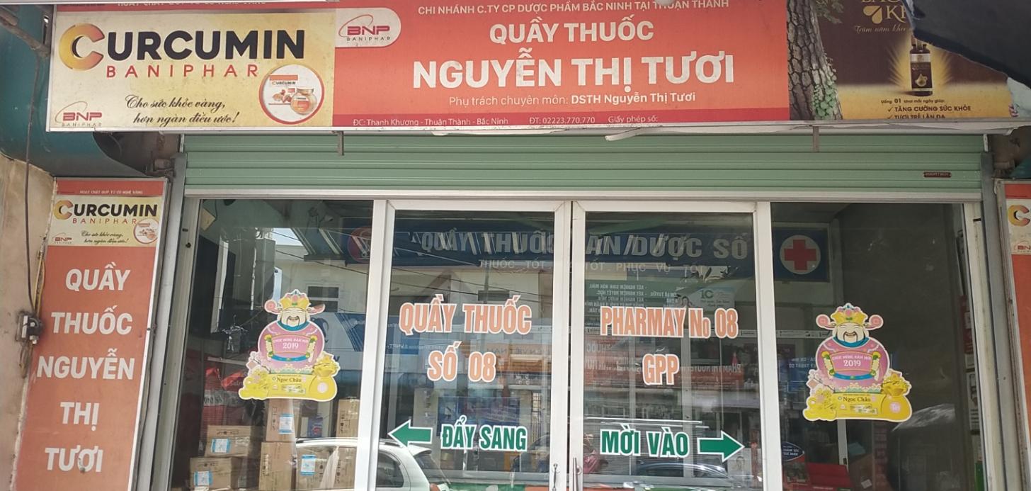 QT Nguyễn Thị Tươi