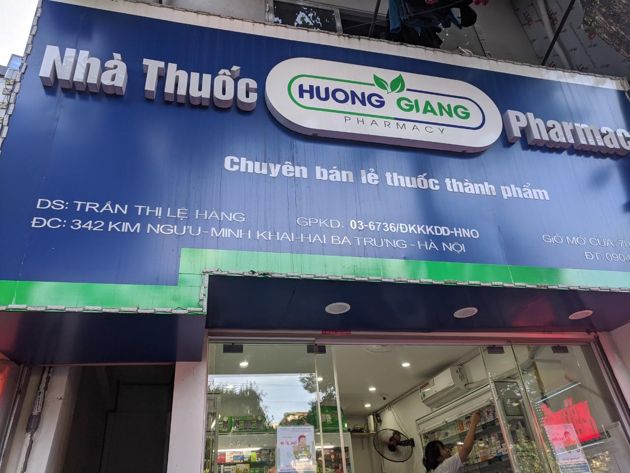 NT Hương Giang