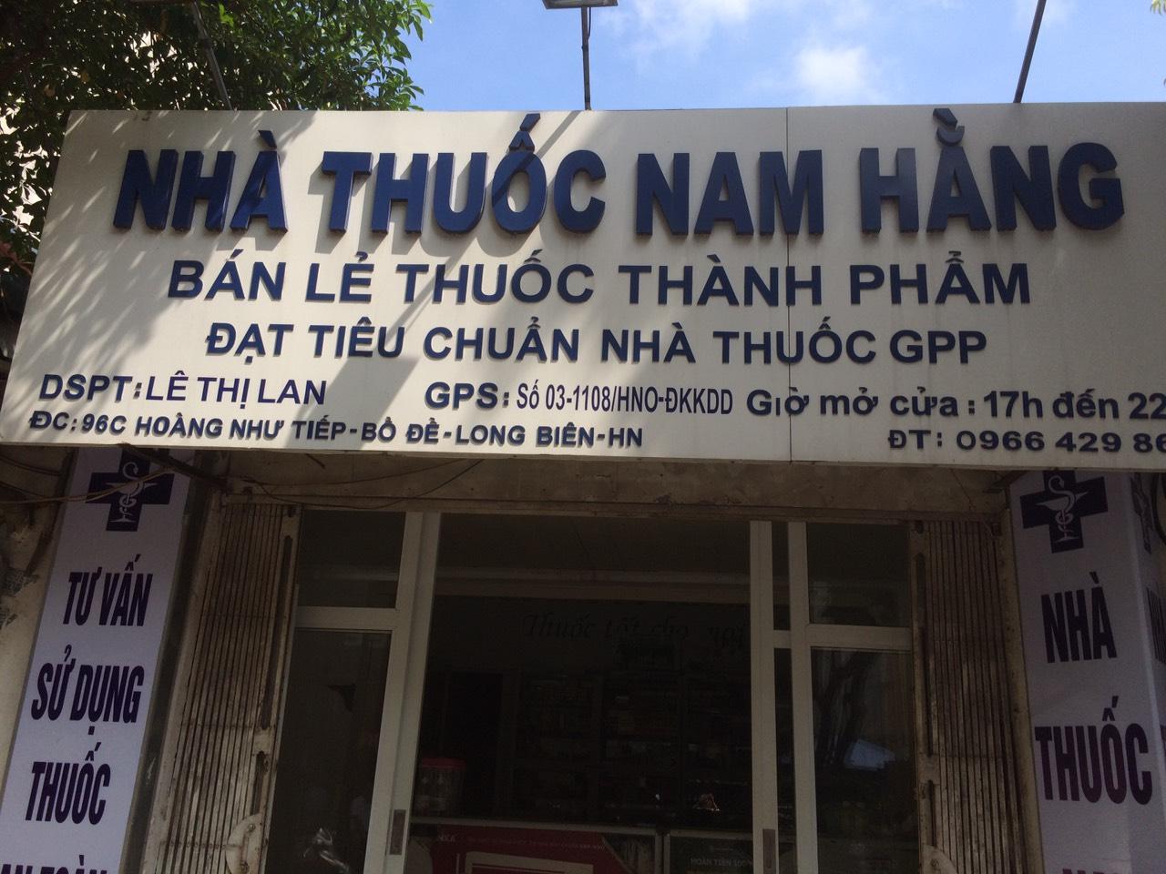 NT Nam Hằng