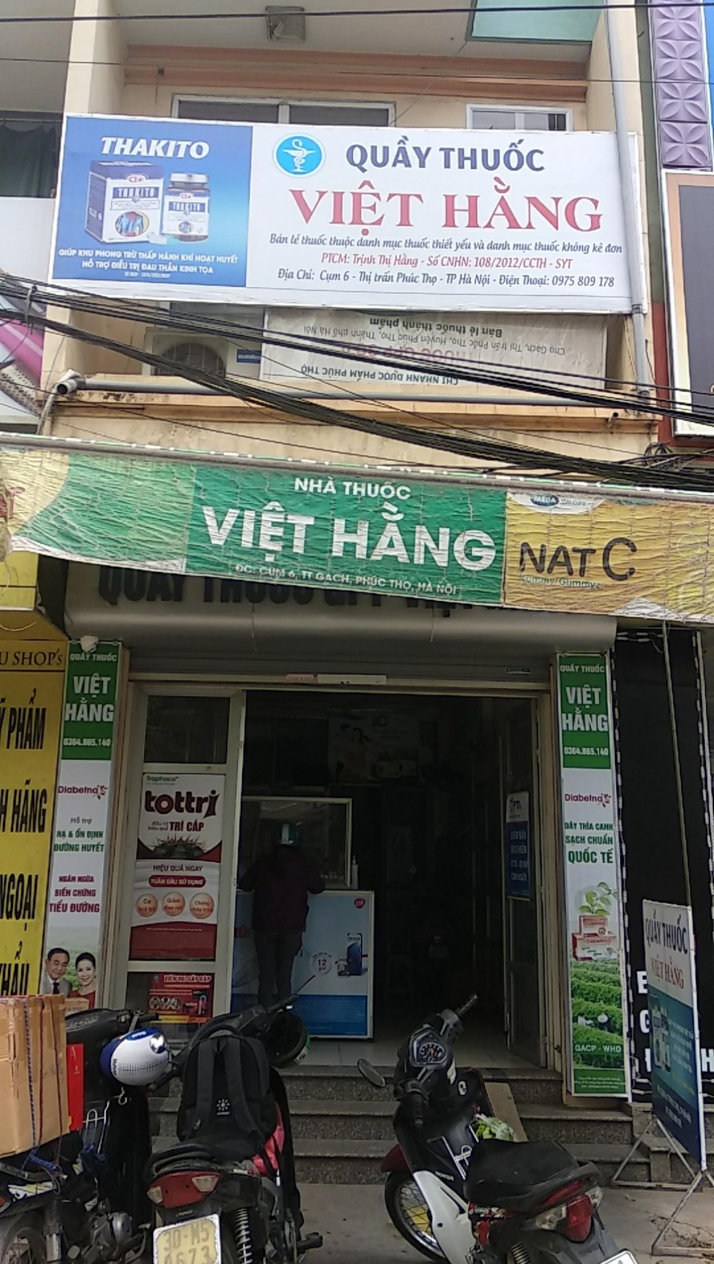 NT Việt Hằng