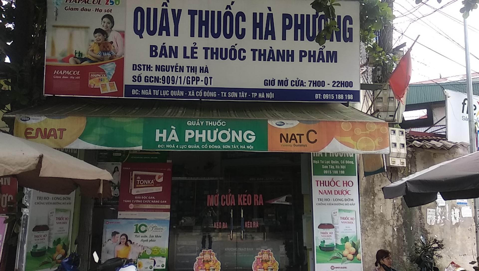 NT Hà Phương