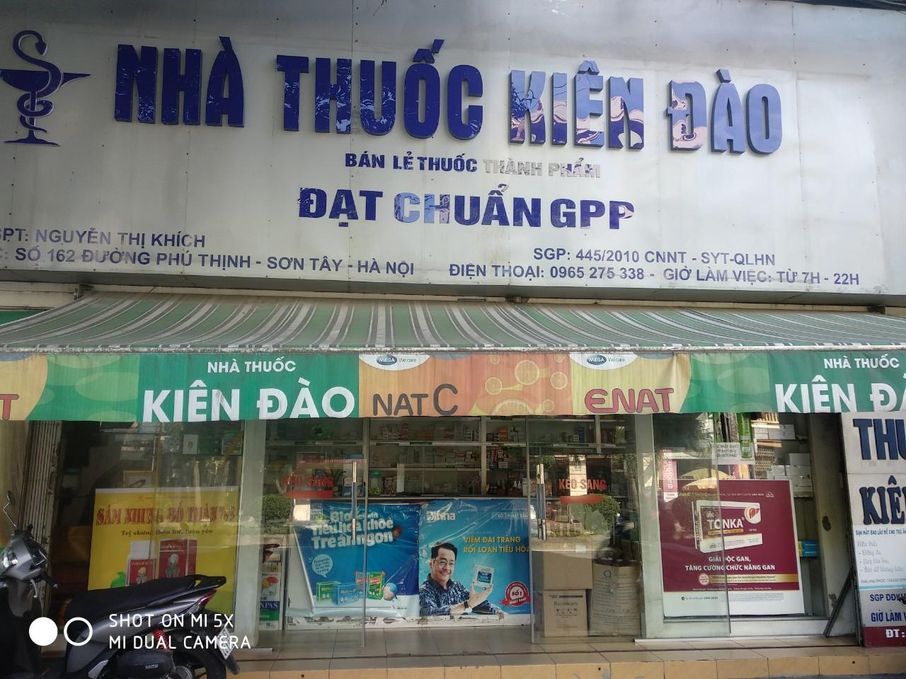 NT Kiên Đào