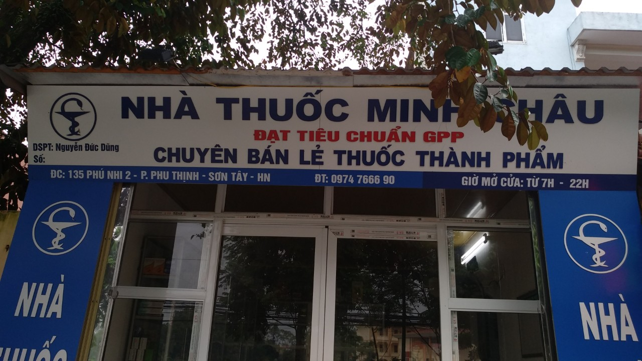 NT Minh Châu