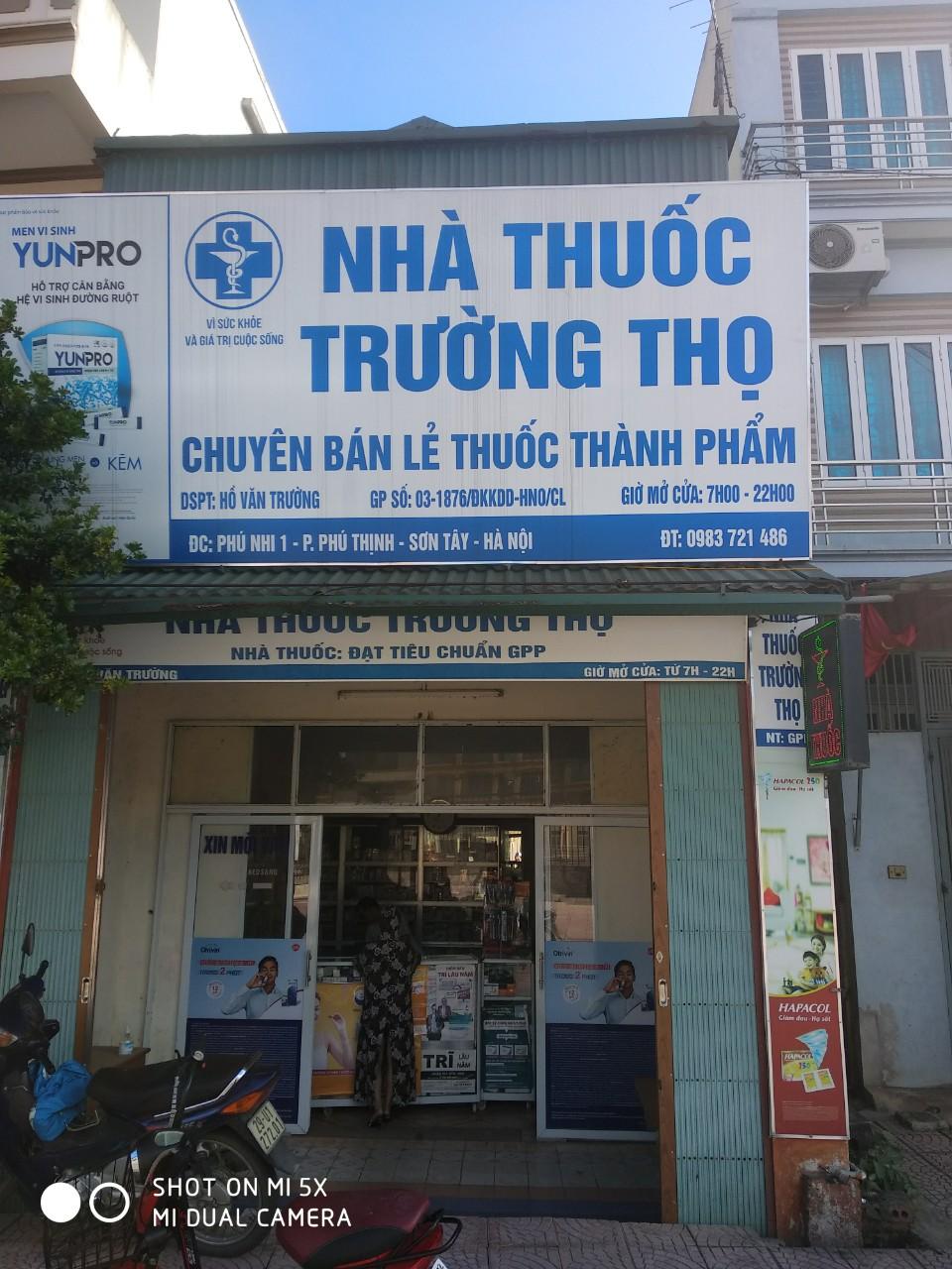NT Trường Thọ