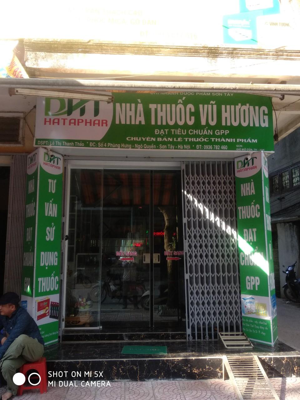 NT Vũ Hương