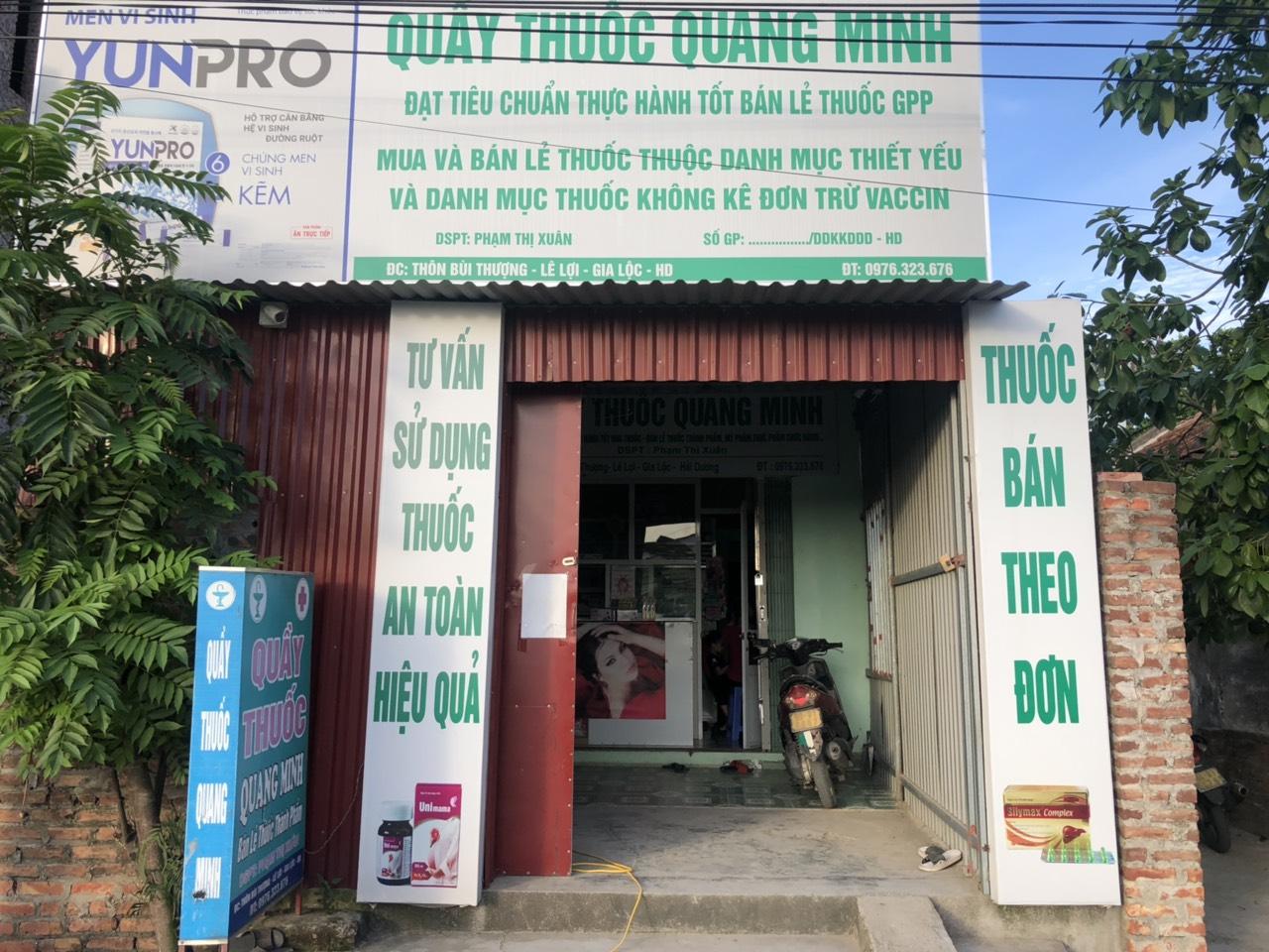 QT Quang Minh