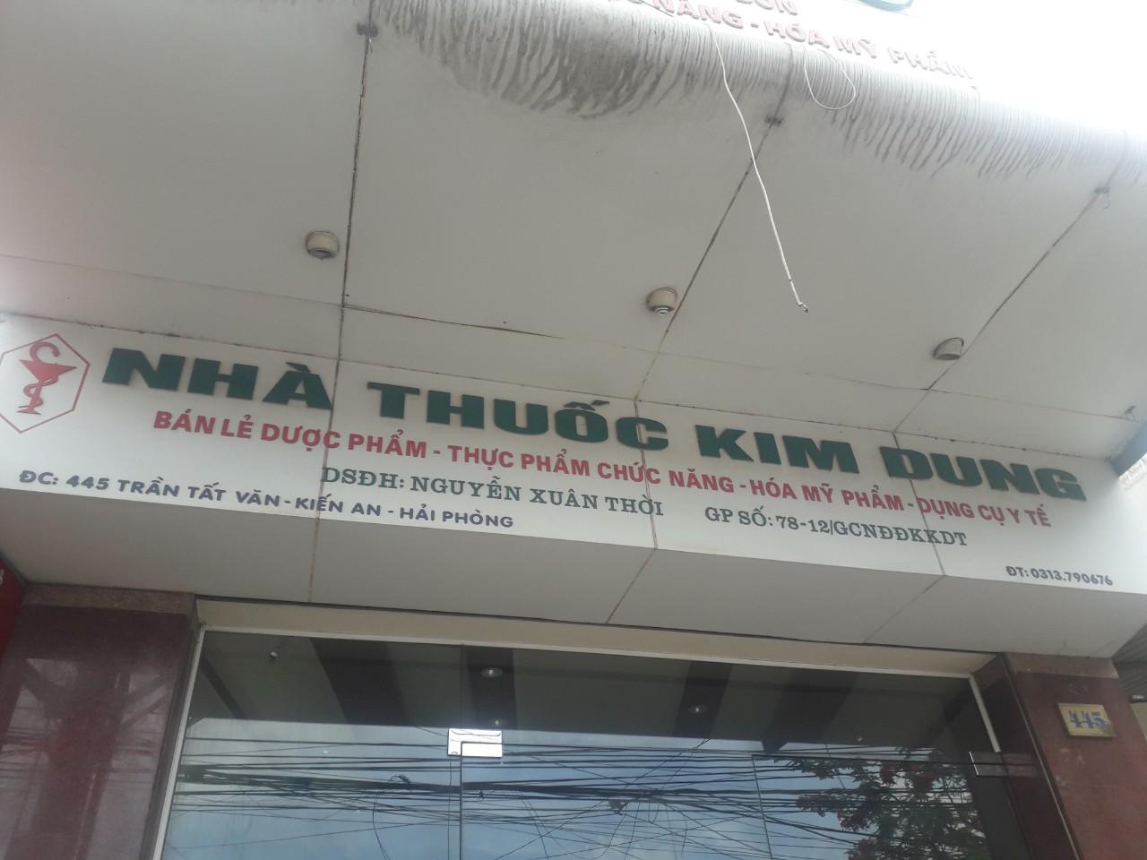 NT Kim Dung