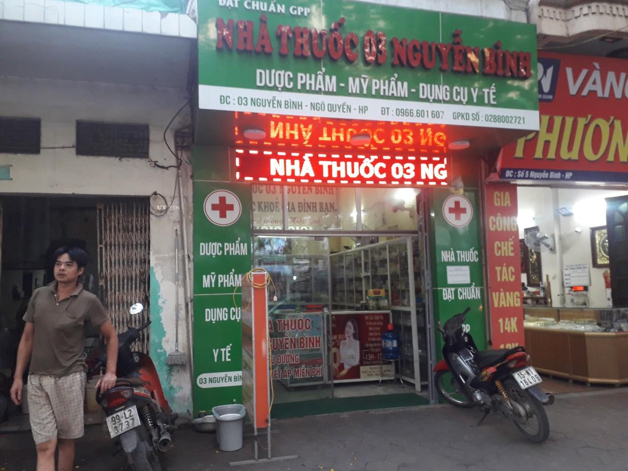 NT 03 Nguyễn Bình