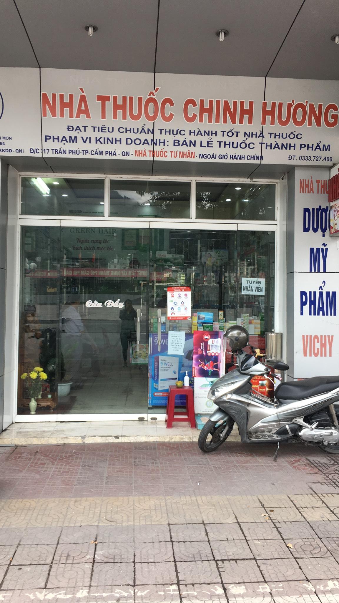NT Chinh Hương
