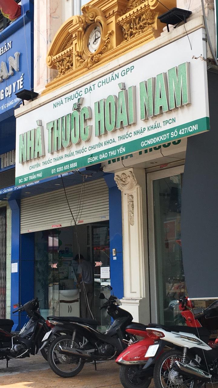 NT Hoài Nam