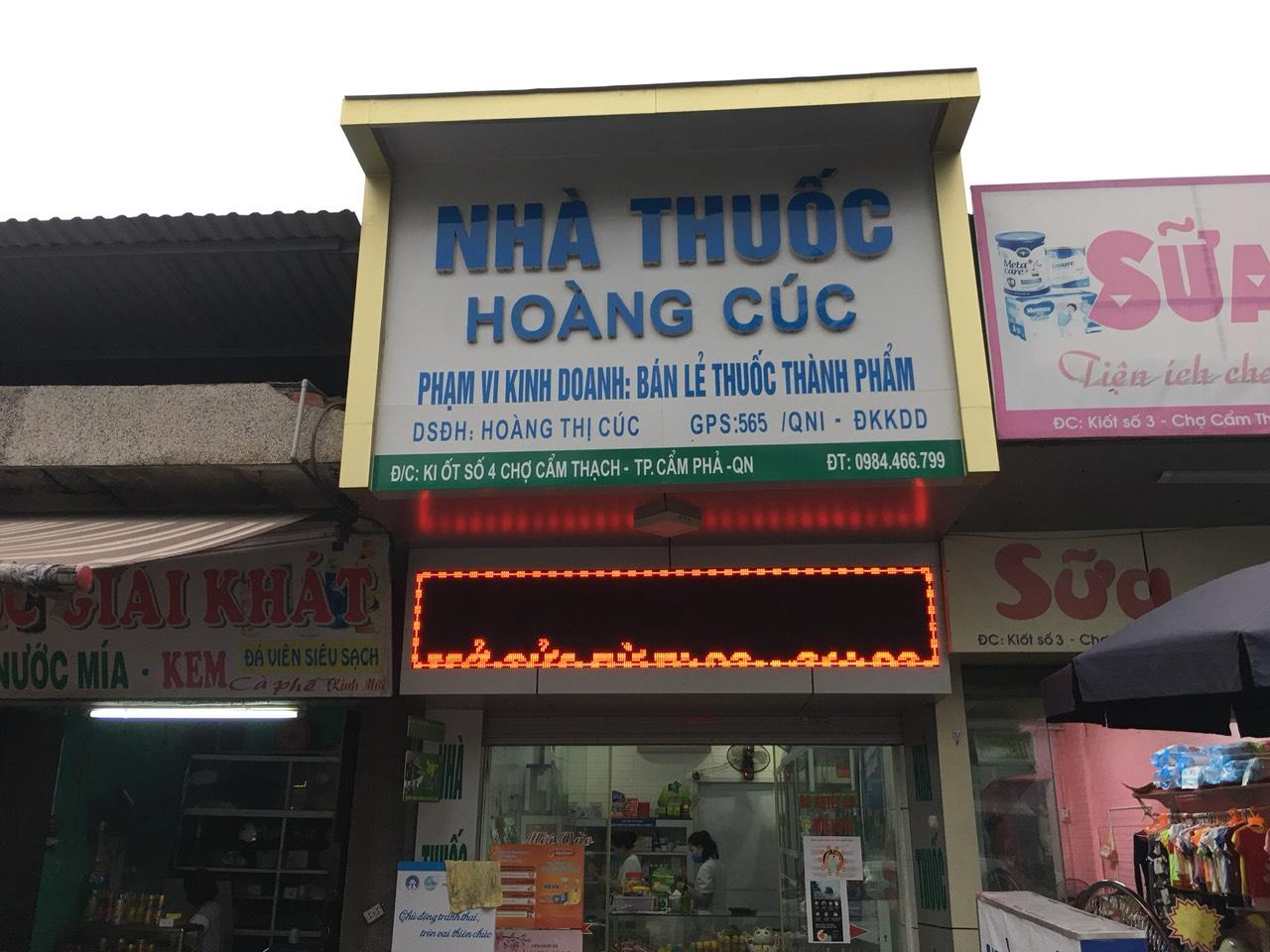 NT Hoàng Cúc