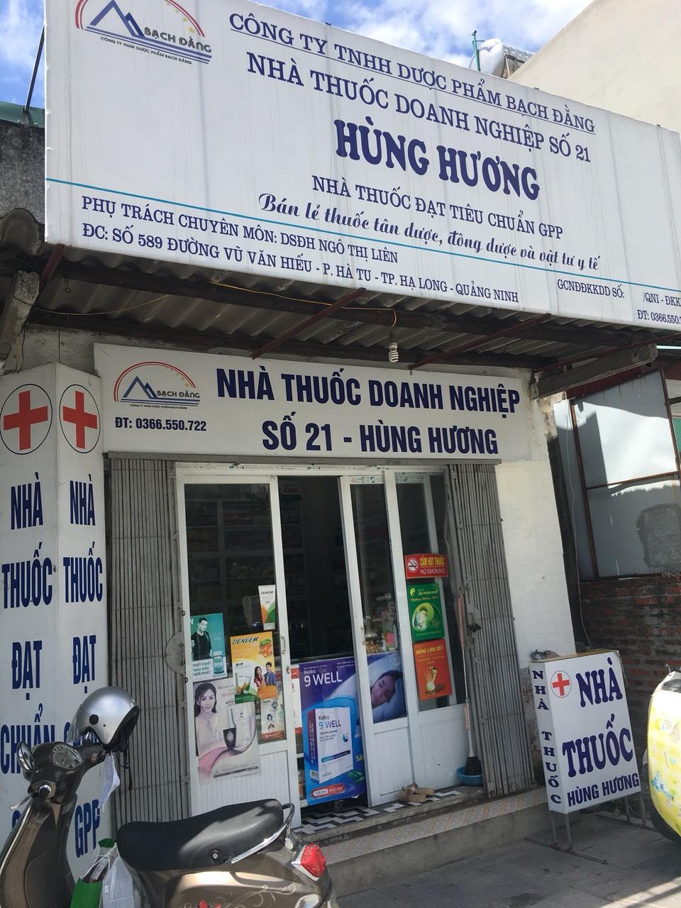 NT Hùng Hương