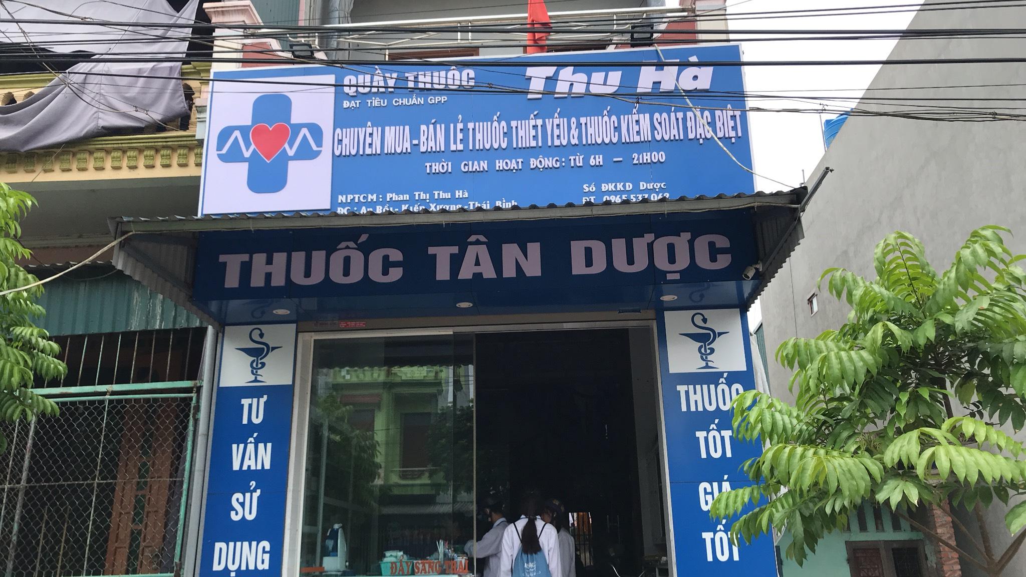 QT Thu Hà